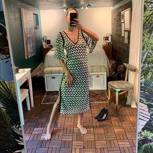 ZARA Woman knit Medium sized summer dress